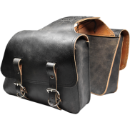 Moto saddle bag